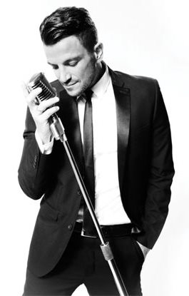 Peter Andre is coming to MK!